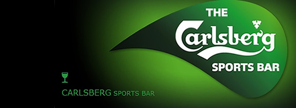 Carbon Free Dining - Carlsberg Sports Bar