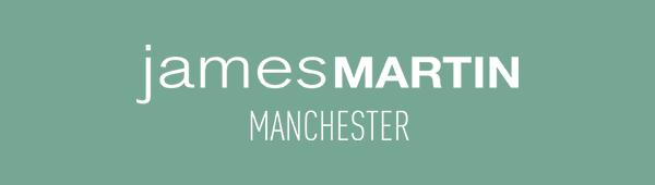 Repas sans carbone - James Martin Manchester