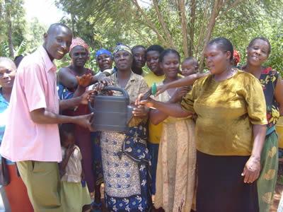 Carbon free Dining - Kenya