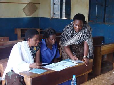 Carbon Free Dining - Tanzania