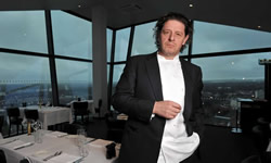 Marco Pierre White - Nottingham