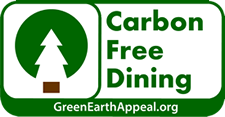 Carbon Free Dining - Restaurant PR and Marketing Tips
