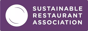 Carbon Free Dining - The Sustainable Restaurant Association Logo