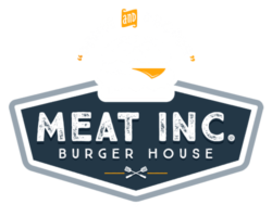 Carbon Free Dining - Meat Inc Logo