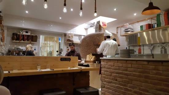 Carbon Free Dining - Oi Vita