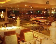 Carbon Free Dining Certified Restaurant - Elements Restaurant