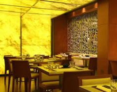 Carbon Free Dining Certified Restaurant - FuLuShou