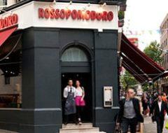 Carbon Free Dining - Rossopomodoro