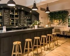 Carbon Free Dining - SIX Brighton