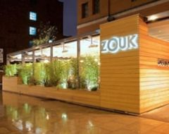 Carbon Free Dining - Zouk