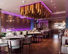 Carbon Free Dining - Aurum Restaurant at Seven Hotel