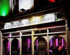 Carbon Free Dining - Di Rita's Italian Cuisine