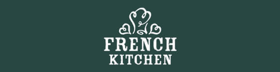 Carbon Free Dining - French Kitchen Logo
