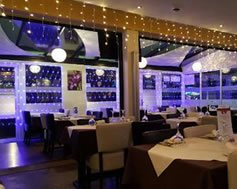 Carbon Free Dining - Indique Indian Cuisine