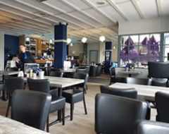 Carbon Free Dining - Liaise Bistro