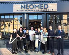 Carbon Free Dining - NEOMED - Sheffield