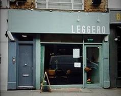 Koolstofvrij dineren - Leggero