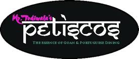 Koolstofvrij dineren - Mr Todiwala's Petiscos
