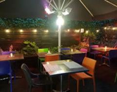 Salle à manger sans carbone - Hamiltons - Parc Olicana - Addingham, Ilkley
