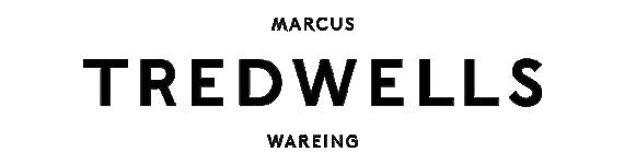 Koolstofvrij dineren - Tredwells - Marcus Wareing-logo
