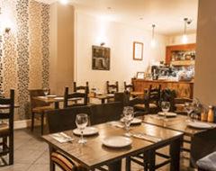 Carbon Free Dining - Yamas Nottingham