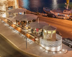 Carbon Free Dining - The Harbour Club - Malta