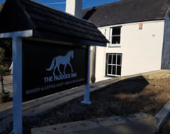 Carbon Free Dining - The Paddock Inn - Tenby