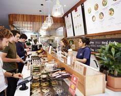 Koolstofvrij dineren Gecertificeerd restaurant - Sano