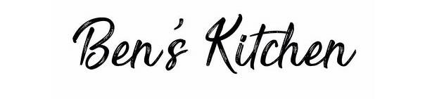 Koolstofvrij dineren - Ben's Kitchen