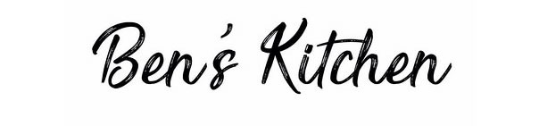 Carbon Free Dining - Ben's Kitchen