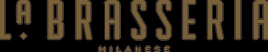 Carbon Free Dining - La Brasseria Logo