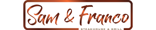 Carbon Free Dining - Sam and Franco Steakhouse & Grill - Manchester - Cheetham Hill