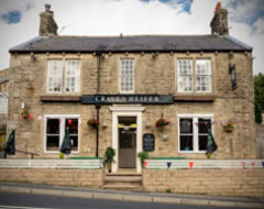 Carbon Free Dining - The Craven Heifer Addingham, Ilkley