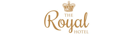 Carbon Free Dining - The Royal Hotel Southend Logo