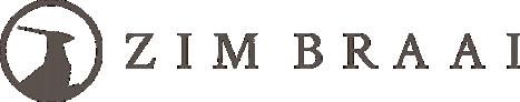 Carbon Free Dining - Zim Braai Logo