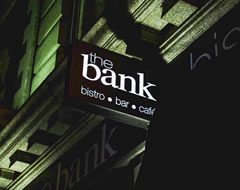 Carbon Free Dining - The Bank - Thumbnail