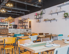 Carbon Free Dining - Aamcha