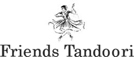 Repas sans carbone - Friends Tandoori