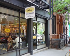 Carbon Free Dining Certified Restaurant - Bosie NYC