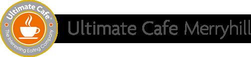 Repas sans carbone - Ultimate Cafe - Merryhill