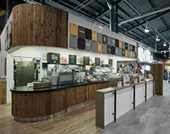 Carbon Free Dining - Ultimate Cafe - Merryhill