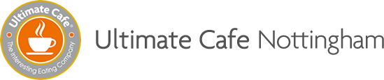 Carbon Free Dining - Ultimate Cafe - Nottingham