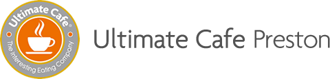 Carbon Free Dining - Ultimate Cafe - Preston