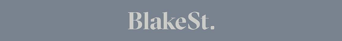 Carbon Free Dining - Certified Restaurant - BlakeSt - Bentonville - Arkansas - Logo