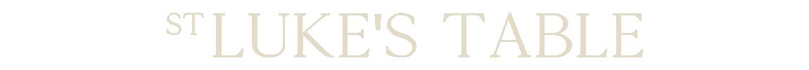 Carbon Free Dining - Certified Restaurant - St. Luke's Street - Logo