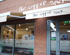 Carbon Free Dining - The Coffee Sack - Prestwich, Manchester