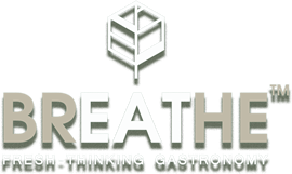 Carbon Free Dining - Breathe - Marbella, Spain