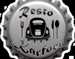 Carbon Free Dining - Resto Karfoer