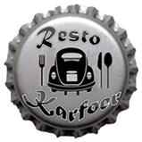 Repas sans carbone - Resto Karfoer