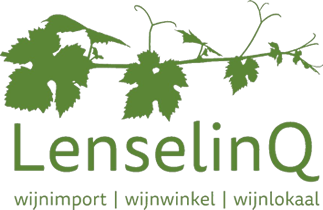Carbon Free Dining Certified Restaurant - Lenselinque - Rotterdam, The Netherlands - Logo